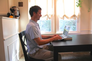 5 Posture Suggestions For Using A Laptop Alexander