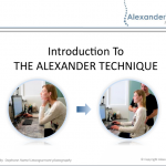Intro Guide to Alexander Technique